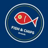 Fast Food Fish & Chips